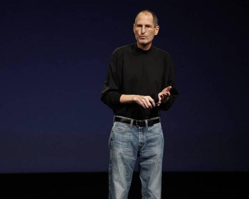 A pesar de estar de baja por enfermedad Steve Jobs ha sido el encargado de presentar el nuevo iPad 2