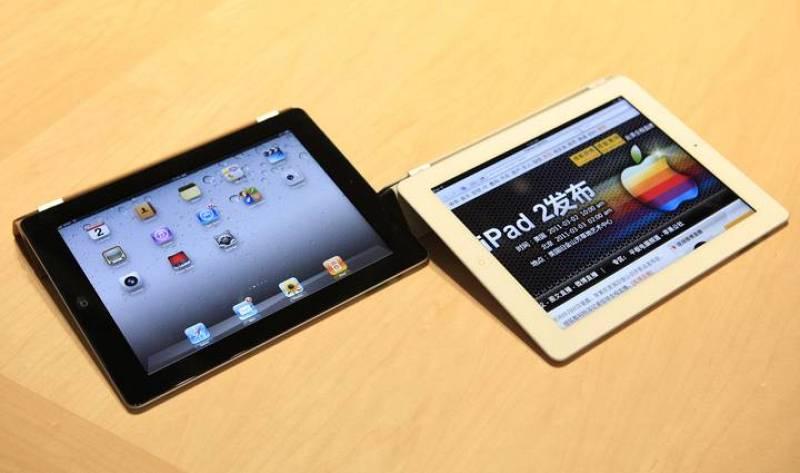 El nuevo iPad 2 estará disponible a partir del 11 de marzo en EE.UU y del 25 del mismo mes en España, en blanco y en negro