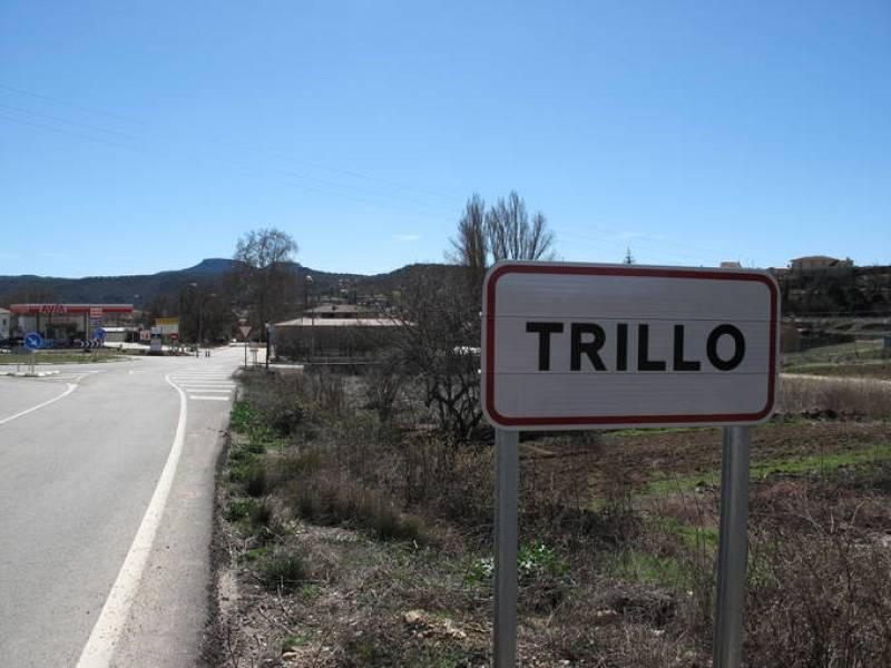 Trillo, un pueblo de apenas 1.500 habitantes de Guadalajara, acoge en su término municipal la central nuclear más nueva de España.