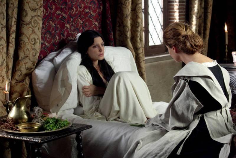 Las mejores imágenes del capítulo 5 de 'Isabel'