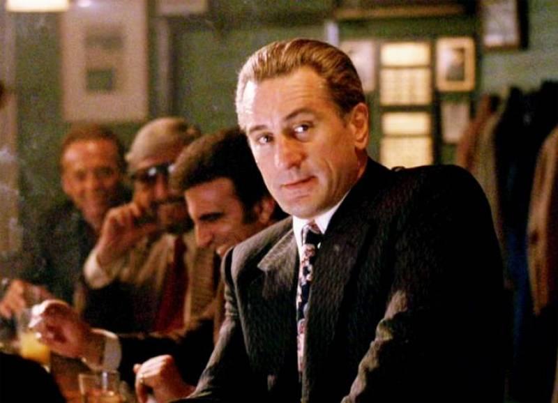 El Incombustible Robert De Niro En Fotogramas 10