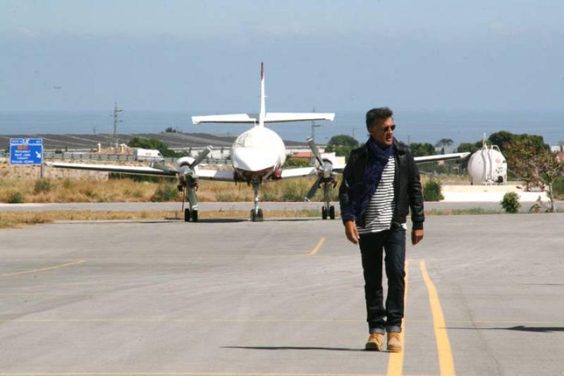España a ras de cielo - Descubre cómo se graba el programa