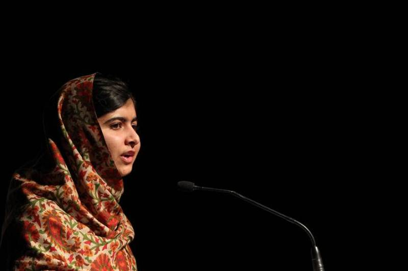 La joven paquistaní Malala Yousafzai fue tiroteada por los talibanes por defender el derecho a la educación de las niñas. Ahora es una figura de fama mundial.