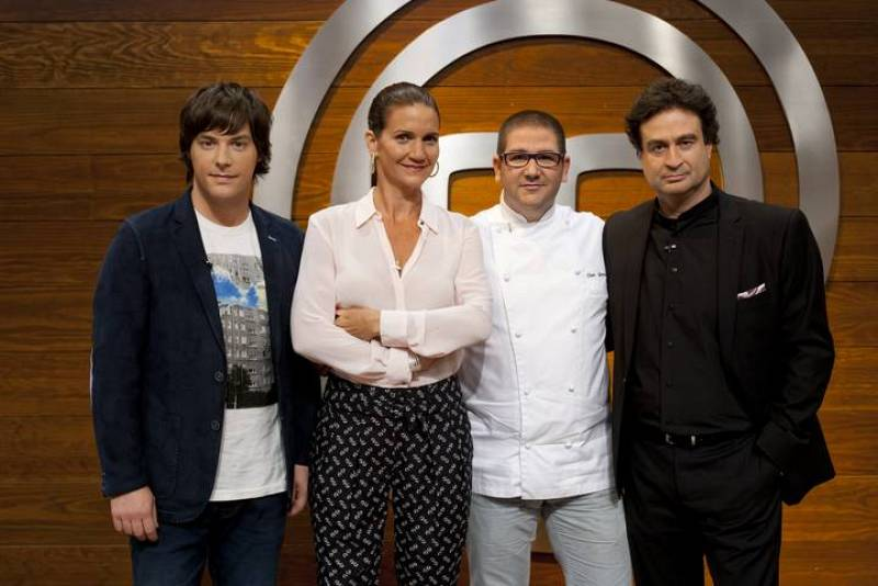 MasterChef Junior - La Súper Pizza