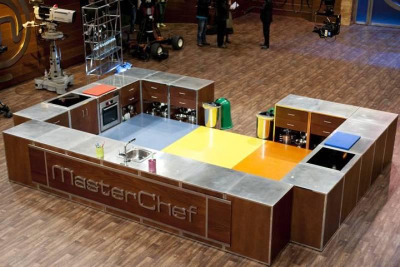 MasterChef Junior - Programa 4. Reto Final