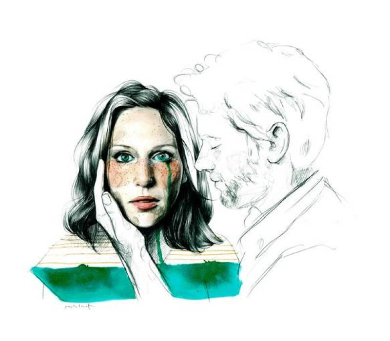 'Final de trayecto', de Paula Bonet