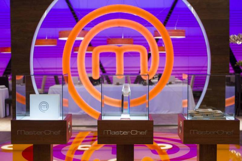 MasterChef - Gran final. Temporada 2