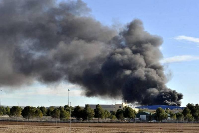 El aparato se encontraba en España participando en el programa TLP de la OTAN, también conocido como Escuela de Perfeccionamiento de Pilotos.