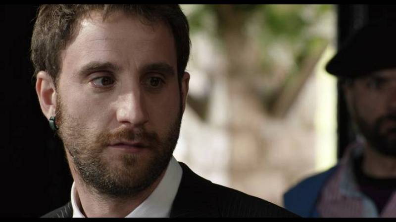 Dani Rovira, nominado a mejor actor revelación por 'Ocho apellidos vascos'