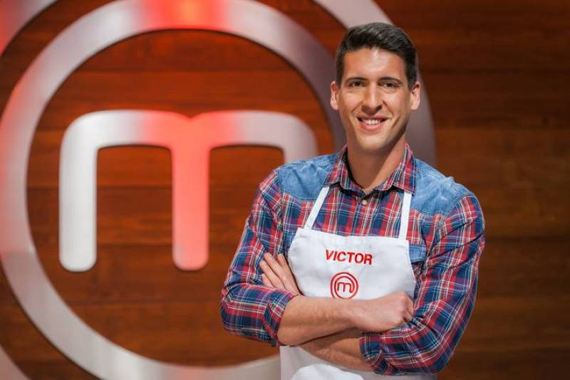 Víctor. 30 años, empresario (Málaga)