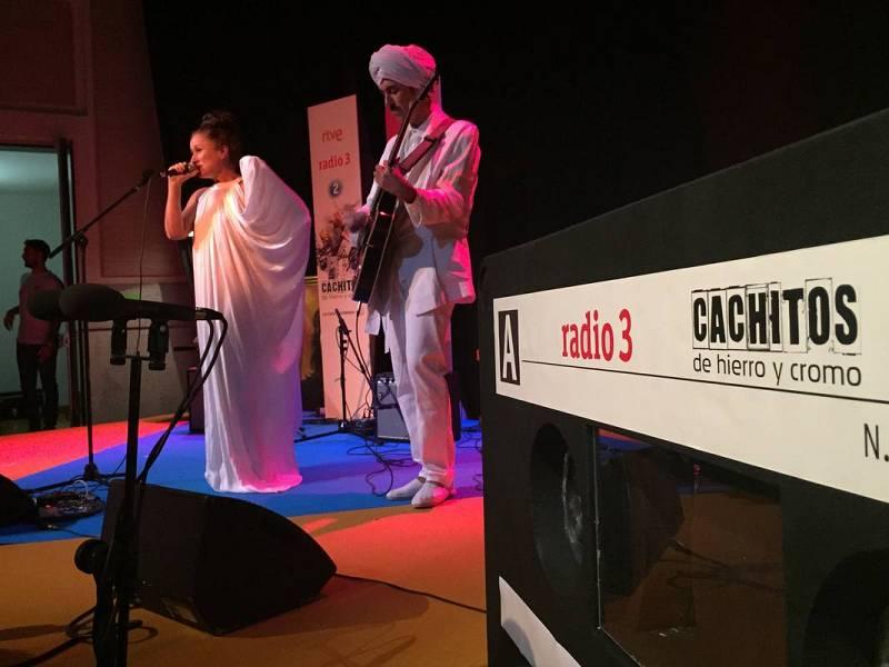 single radio3 cahitos