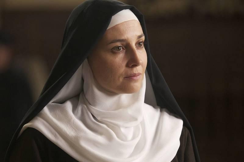 """""""Es un reto maravilloso. Es un personaje que a todo actriz le gustaría interpretar"""", asgura Marian Álvarez, protagonista de 'Teresa'."""