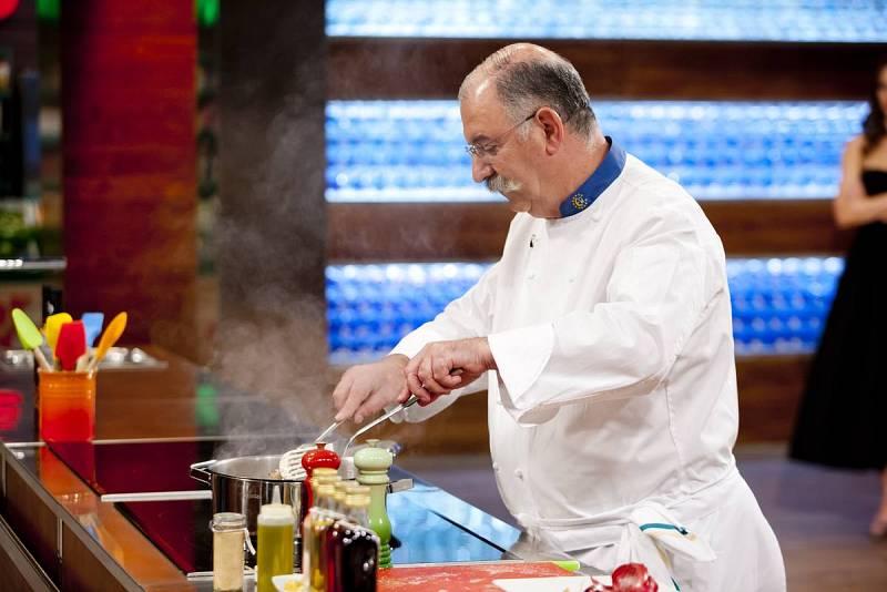 Cocinar al son de Pedro Subijana