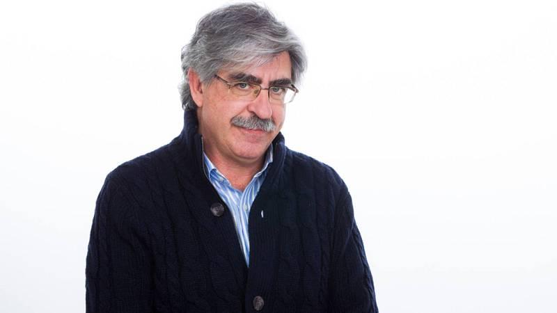 Juan Fernández Vegue.
