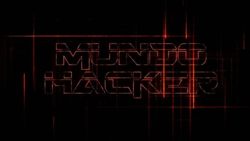 Formación Logo, Mundo Hacker