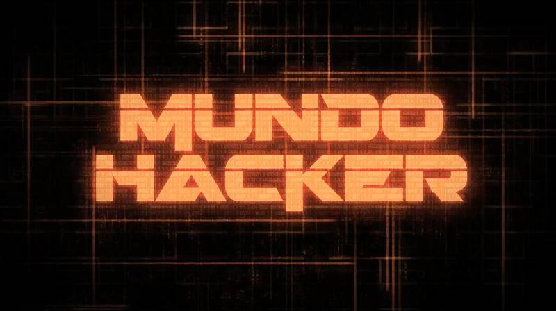 Logo Mundo hacker