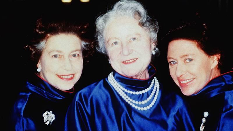 La Reina Isabel Ii De Inglaterra Cumple 90 Anos 9