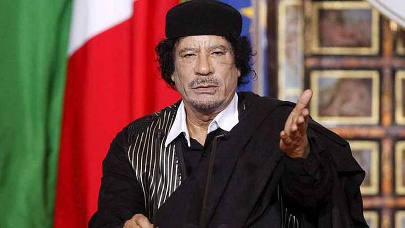 La guerra, el yihadismo y la emigración marcan Libia cinco años después de la muerte de Muamar el Gadafi.