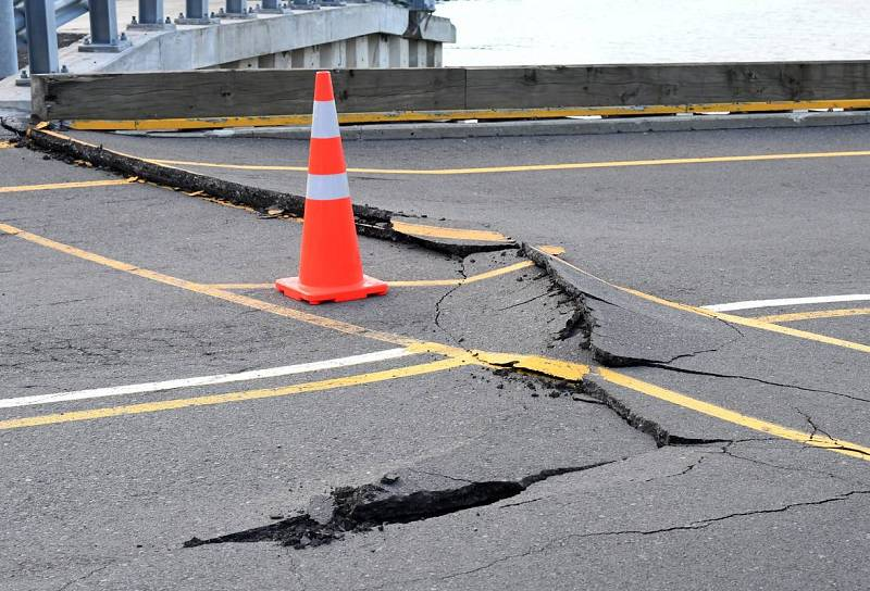 Terremoto de magnitud 7,8 en Nueva Zelanda