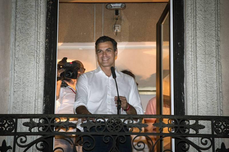 Elecciones primarias en el PSOE