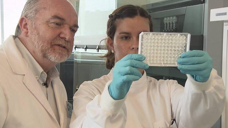 La compañía Abac Therapeutics está a punto de dar con un nuevo antibiótico
