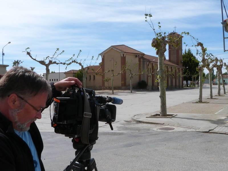 En Juarros de Voltoya, Segovia