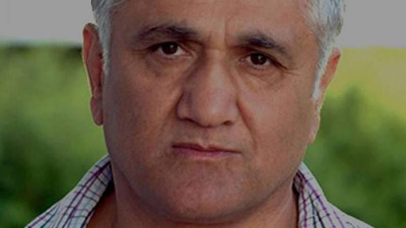 Hamza Yalçin en libertad provisional en tanto se resuelva su extradición