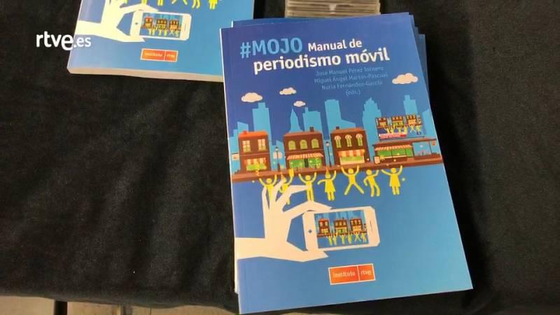 Libro #MOJO. Manual de Periodismo Móvil