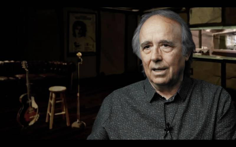 """El cantante Joan Manuel Serrat participa en el documental """"Gila nunca fue serio"""""""