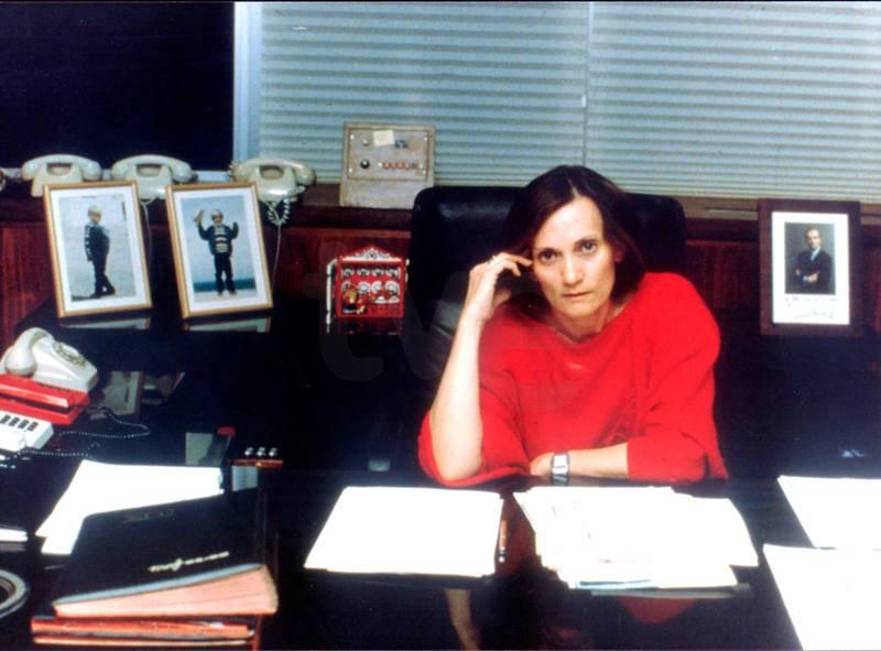 Pilar Miró Romero (1986-1989)