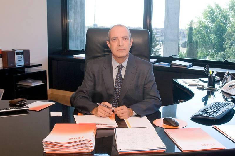 Luis Fernández Fernández (2007-2009)