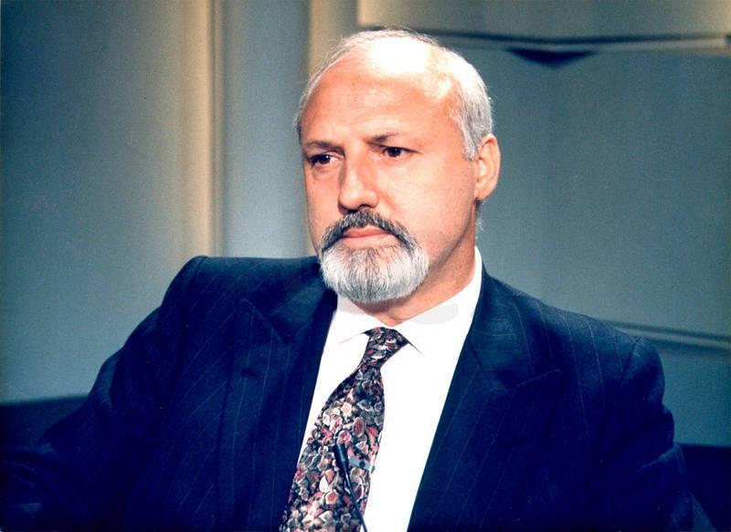 José María Calviño Iglesias (1982-1982)