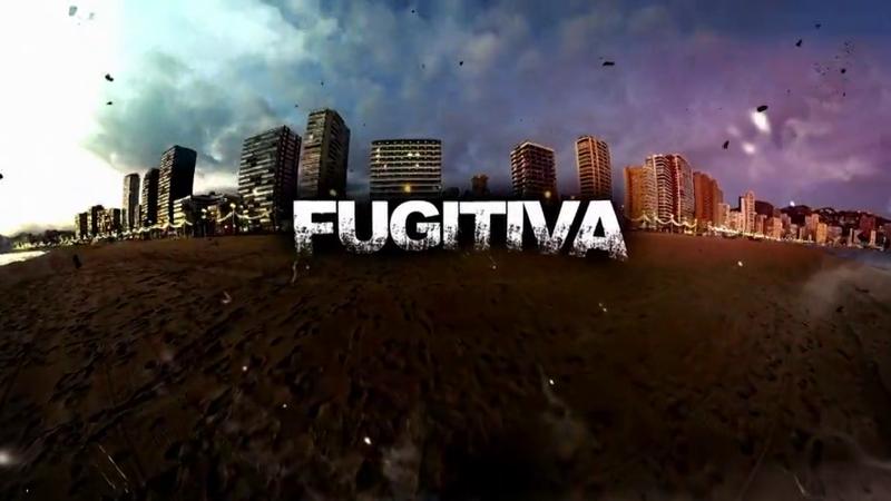 Fugitiva - ¡Mira la cabecera oficial de 'Fugitiva'!
