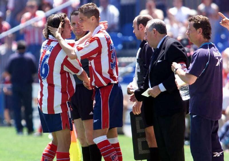 Torres debuta en el Calderón