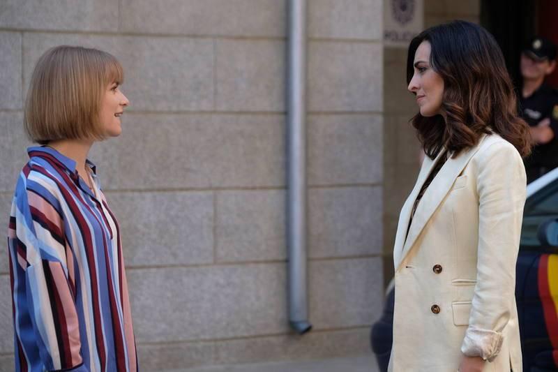 Sofía y Nerea acercan posturas