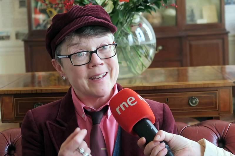June Fitzgibbon