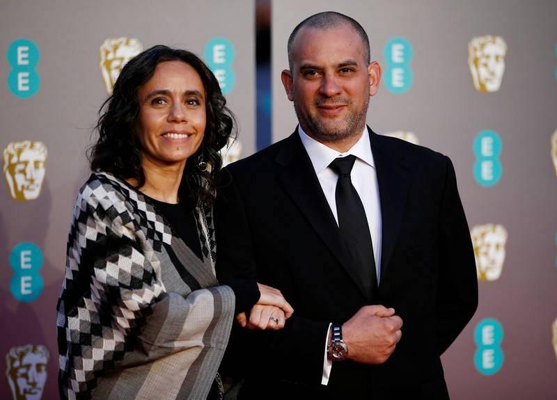 Bárbara Enríquez, nominada en la categoría de mejor Diseño de Producción por 'Roma'