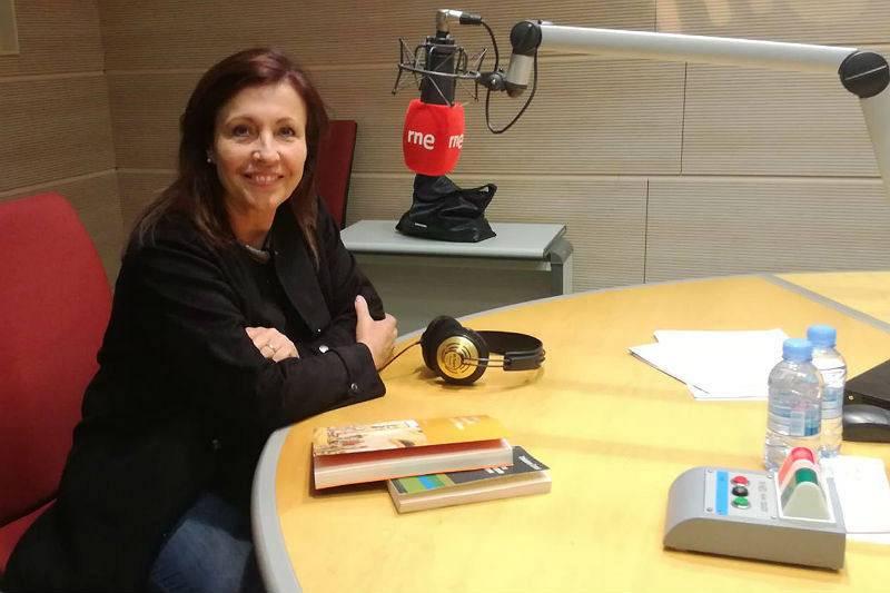 Consuelo Naranjo Orovio, profesora de investigación del Instituto de Historia del CSIC.