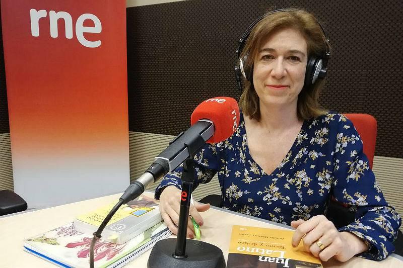 Aurelia Martín Casares, catedrática de antropología social de la Universidad de Granada.