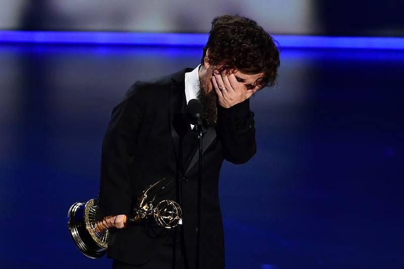 Los Premios Emmy 2019, en imágenes
