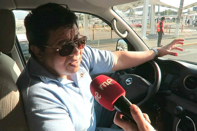 Guillermo Guerrero, oficina de promoción turística de Riviera Nayarit.