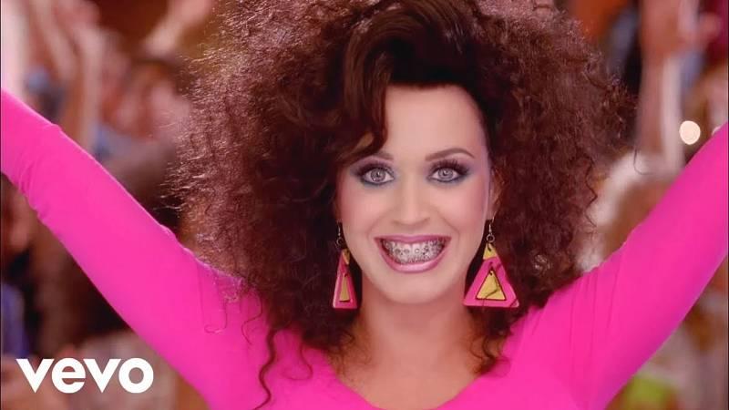 Katy Perry - Adolescente