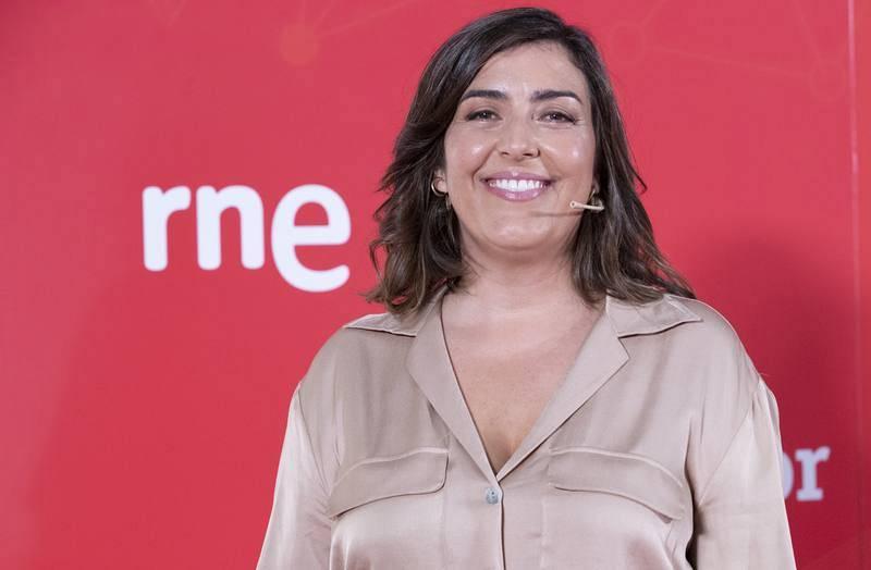 Laura Barrachina conduce 'El ojo crítico'.