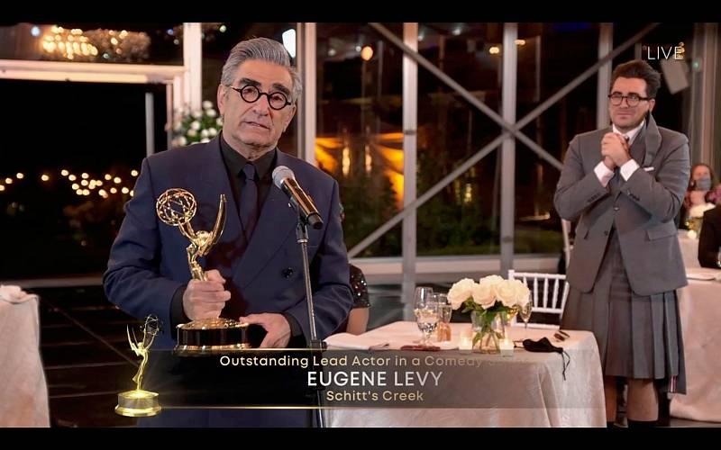 72nd Primetime Emmy Awards
