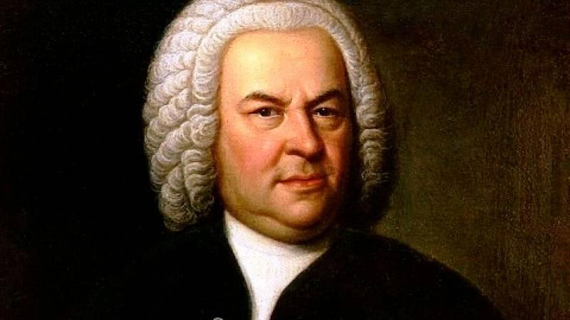Gran repertorio - BACH: El Concierto Italiano - 26/09/20 - escuchar ahora