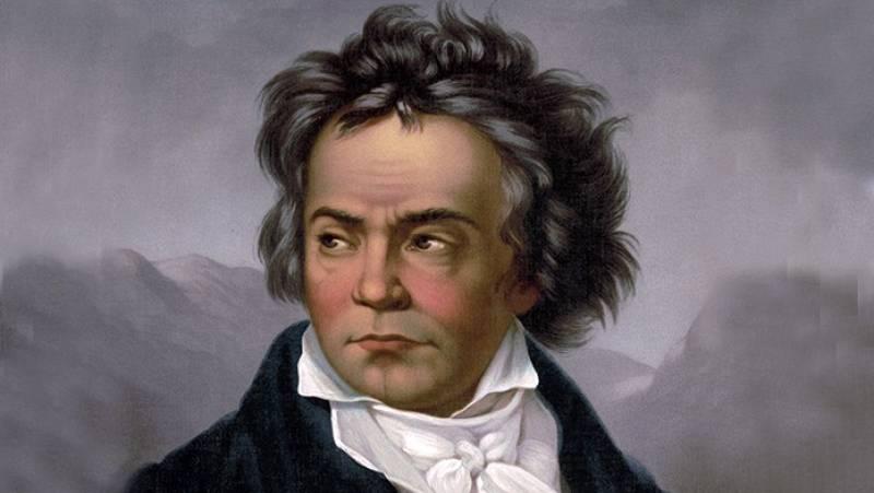 La hora azul - Beethoven en el diván - 30/11/20 - escuchar ahora