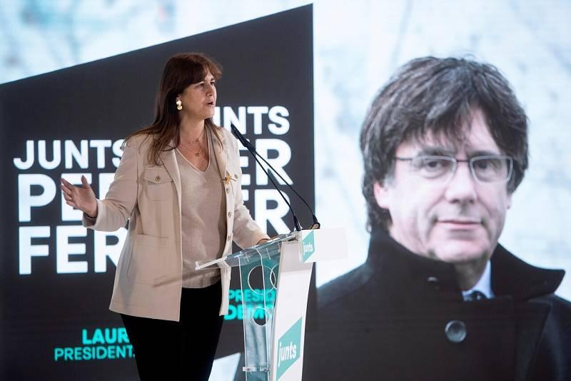 Laura Borràs (Junts)