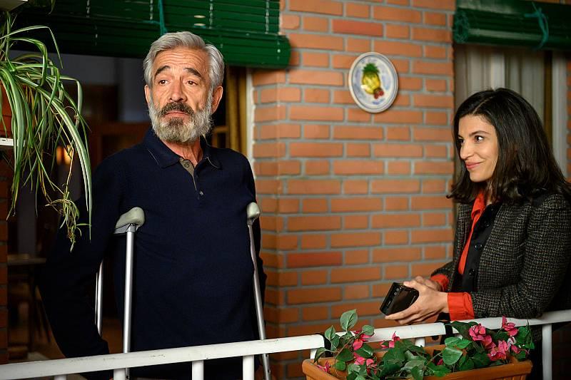 Antonio e Inés