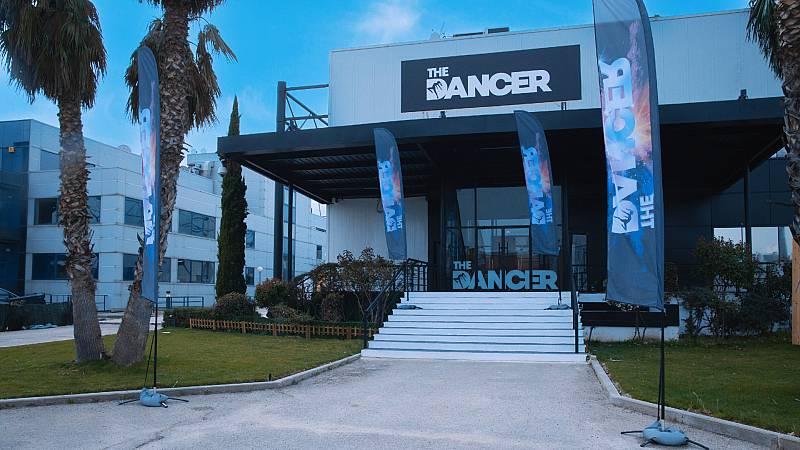 The Dancer - Exteriores 'The Dancer'