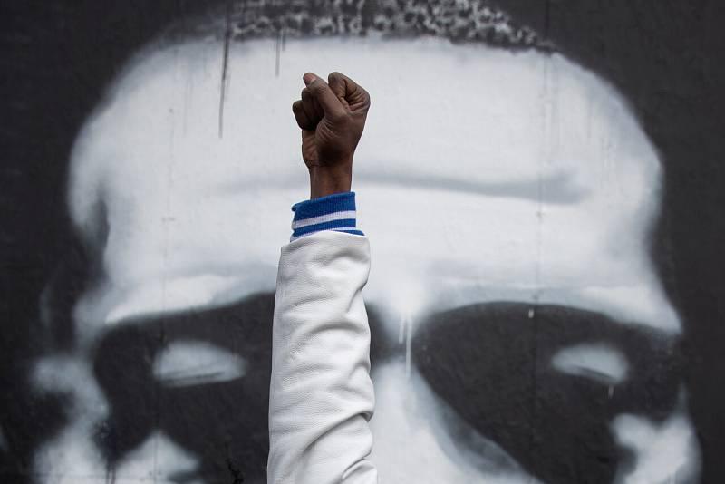 Estados Unicos celebra el veredicto del jurado y el triunfo del movimiento Black Lives Matter